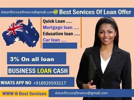 Business Loan Education loan Car loan Approval