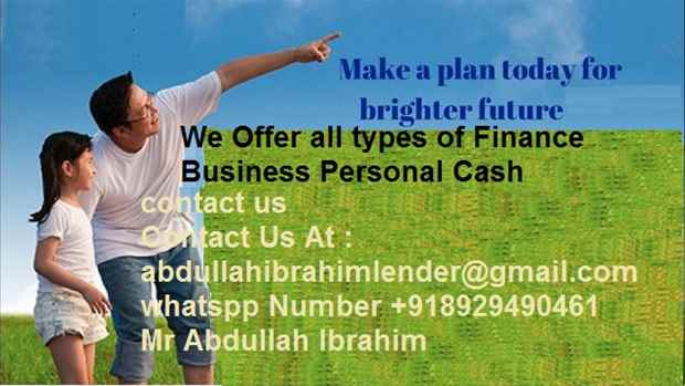 EMERGENCY LOAN OFFER APPLY FAST whatspp Number 918929490461