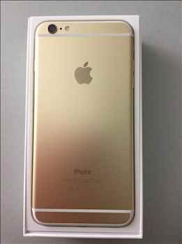 Offer for Students on Apple iPhone 6 - 128GB - Gold Smartphone